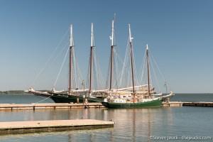Yorktown Marina