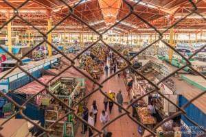 El Mercado Arequipa