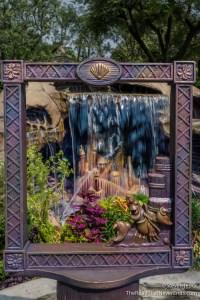Fariytale Forrest, Ariel's Castle
