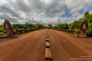 Preah Tis Bridge