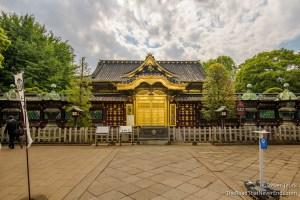 Uneo Toshogu Temple