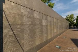 Memorial Wall, Warsaw Uprising Museum
