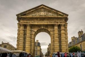 Porte di Aquitaine