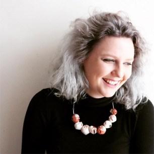 Amy Stringer Contemporary Jewellery