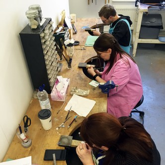 Jewellery-Making-Class