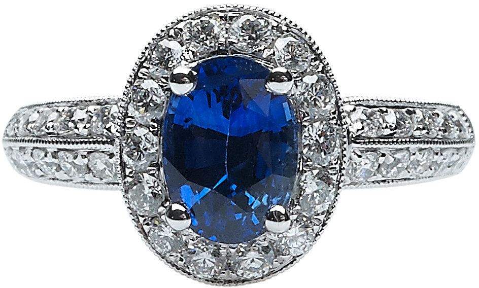 The History Of Engagement Rings Thejewelleryexpert