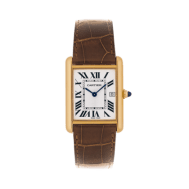Tank Louis Cartier - for a quality time dad