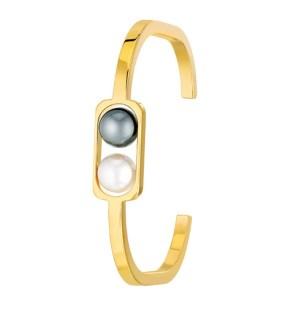 Deux Perles réédité en bracelet