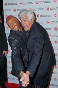 AFMDA-J.R.-Martinez-and-Jay-Leno-photo-by-Orly-Halevy-Photography-Video