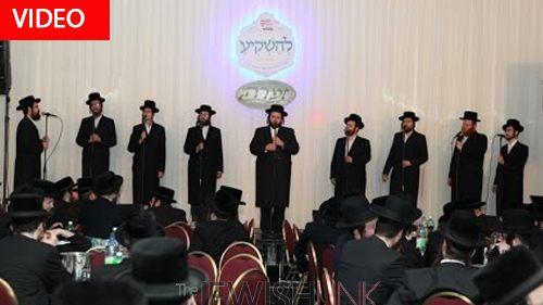 Zimra-Choir