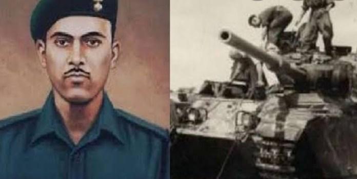 1965 में यहीं पर शहीद हुए थे वीर अब्दुल हमीद, मचाई ऐसी तबाही कि घुटनों पर आ गया था पाकिस्तान