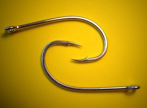 advantages of barbless hooks fishing