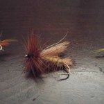 3 Dry Fly Stonefly Patterns that Work