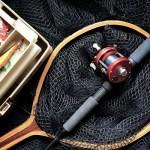 End of Fishing Season Checklist.