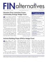 Fin Alternatives News