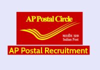 AP Postal Recruitment