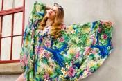 TRELISE COOPER #trelisecooper #fashion #editorial #jochang
