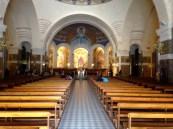 Lower Basilica.