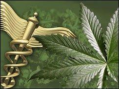 Study: Marijuana Consumption Reduces Symptoms of Crohn's