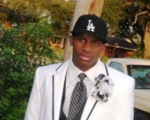 Wendell Allen was shot to death by then-officer Joshua Colclough while unarmed during a 2012 drug raid.
