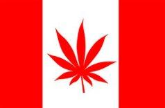 canadaflagcannabis