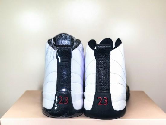 "Air Jordan Retro 12 ""Chinese New Year"""