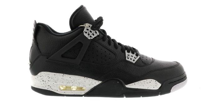 """Air Jordan Retro 4 """"Oreo"""""""