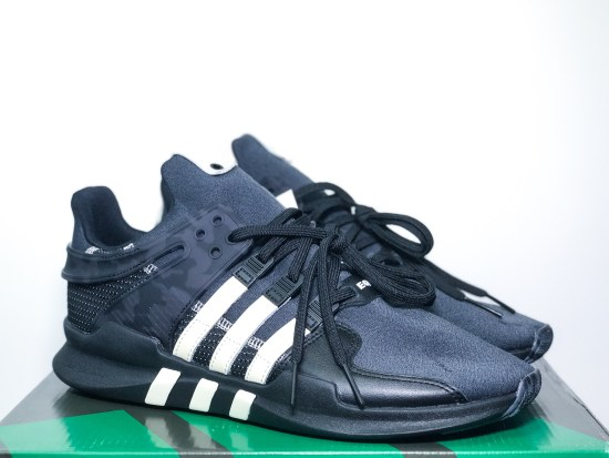 Adidas EQT Support ADV Undefeated