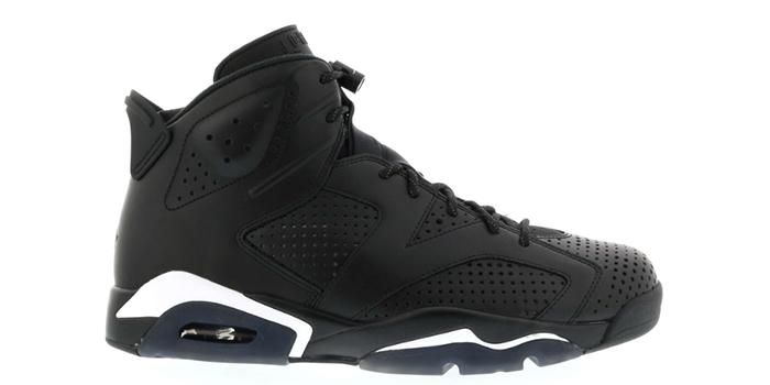 "brand new fd75e 92706 Air Jordan Retro 6 ""Black Cat"""