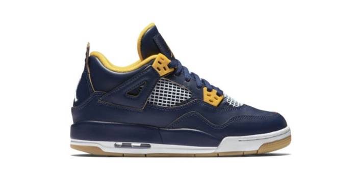 "Air Jordan Retro 4 ""Dunk from Above"""