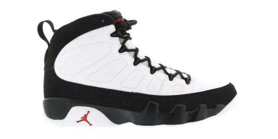 "Air Jordan Retro 9 ""OG Space Jam"""
