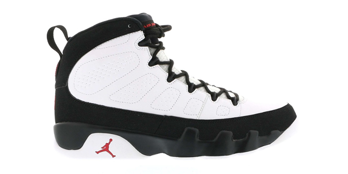 "Air Jordan Retro 9 ""OG Space Jam"""