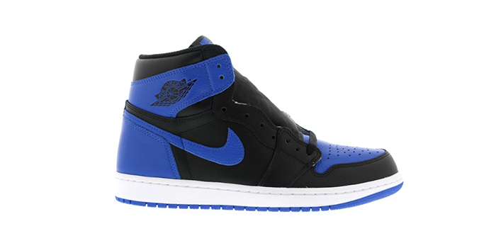 "Air Jordan Retro 1 ""Royal"" (GS)"