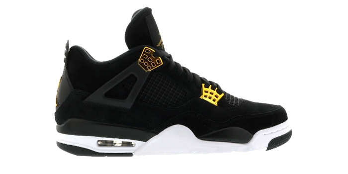 "Air Jordan Retro 4 ""Royalty"""