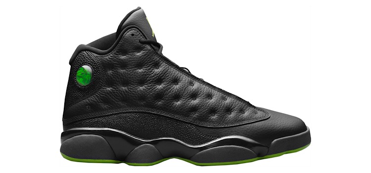 "Air Jordan Retro 13 ""Altitudes"""