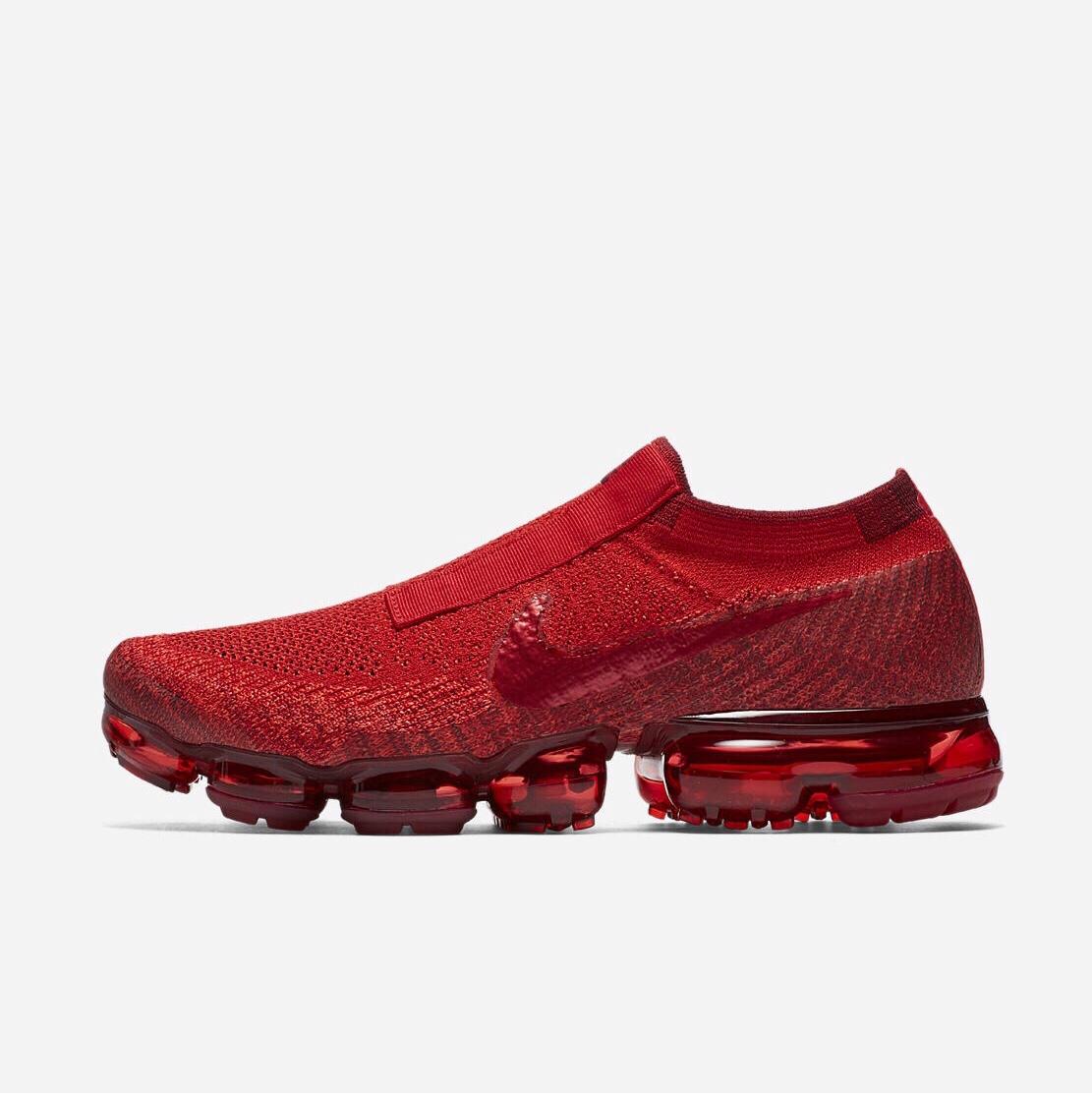 size 40 bf4d8 3ad0c Nike Air Vapormax SE Laceless