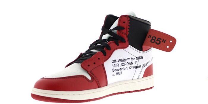 huge selection of d20a3 c224e Air Jordan Retro 1 High