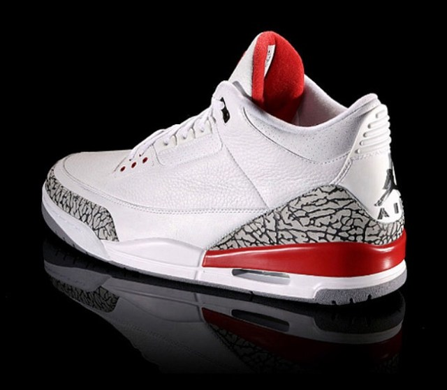 "Pictures of the original ""Katrina"" 3s"