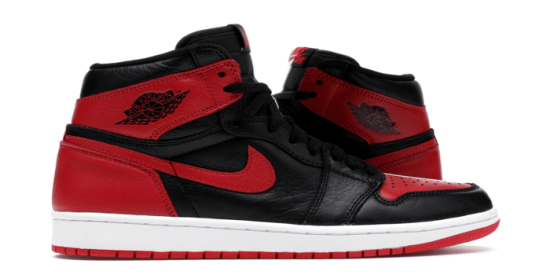 "Air Jordan Retro 1 High ""Homage To Home"" (Non-Numbered)"