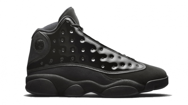 "Air Jordan Retro 13 ""Cap and Gown"" GS"