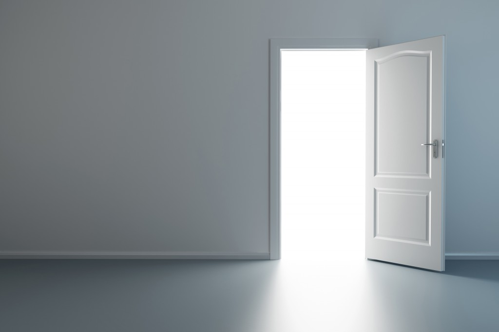How do we discern whether God has opened a door or closed a door in our lives? Dave Peterson shares with great wisdom how God may use circumstances in our ... & When God Opens or Closes a Door | One Year Challenge