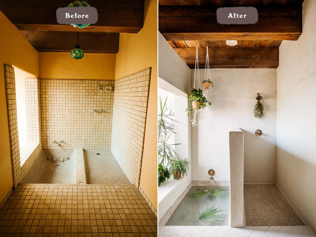 Bathroom Renovations At Jth Tucson With, Bathroom Remodel Tucson