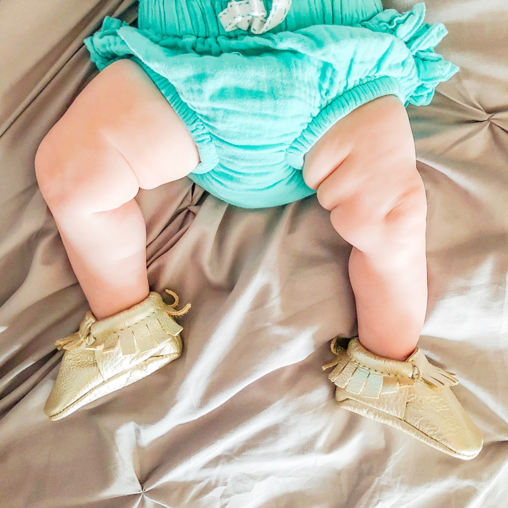 best baby products freshly picked moccasins