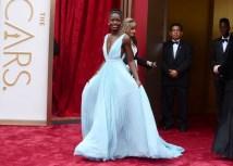 BEST DRESSED! Lupita N' yongo in Prada