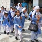 Helping girls get an education