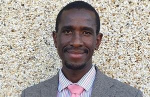 Dstl Careers: Soldier, Student to Engineering Scientist