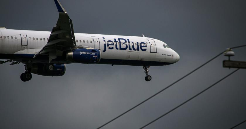 JetBlue and American Airlines Partnership Makes it Easier Than Ever for Customers to Return to Travel with Largest Schedule, More Benefits and a Seamless Travel Experience