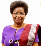 First Appointed Female Prime Minister in Togo