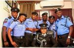 The Good People in the Nigeria Police