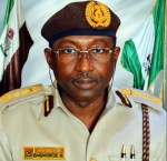 Nigerian Immigration Warns Personnel on Extortion